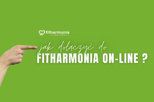 online fitharmonia jak dolaczyc do grupy
